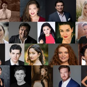 Glyndebourne Opera Cup 2020 semi-finalists announced