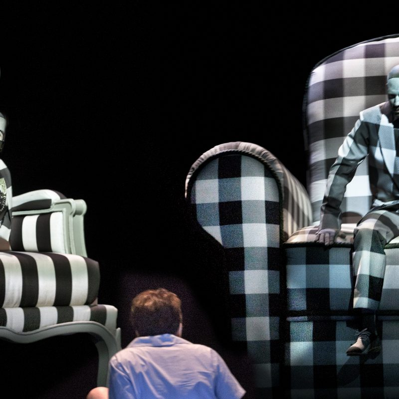 Introducing… The Ravel Double Bill
