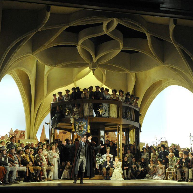 Introducing… Die Meistersinger von Nürnberg
