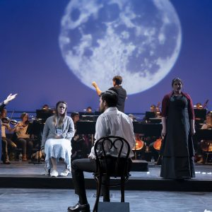 The Magic Flute – autumn gallery