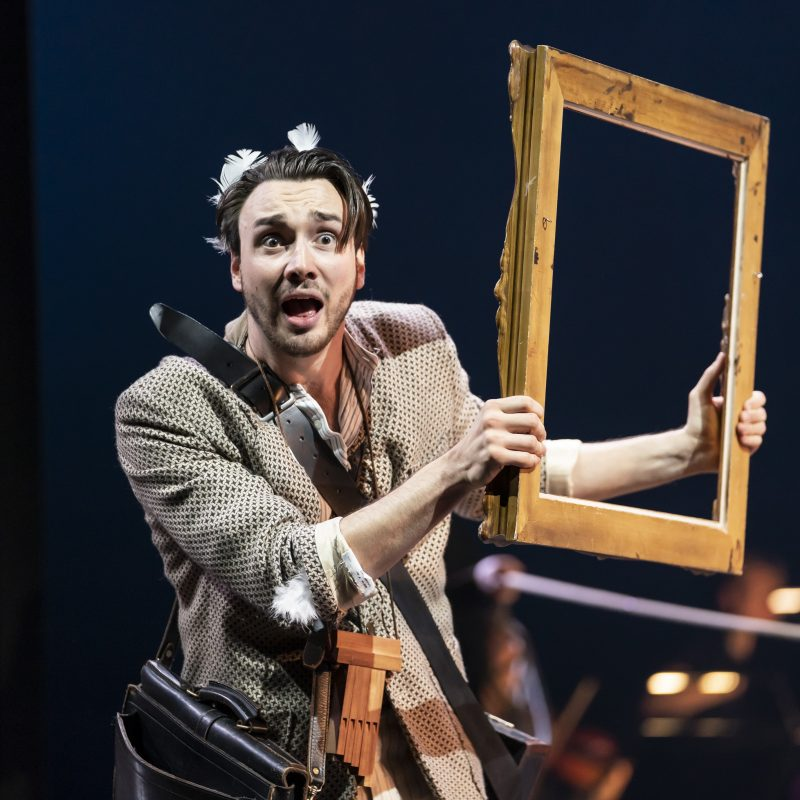 What you thought of: The Magic Flute
