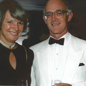 Why I donated to Glyndebourne: Vanda Baker