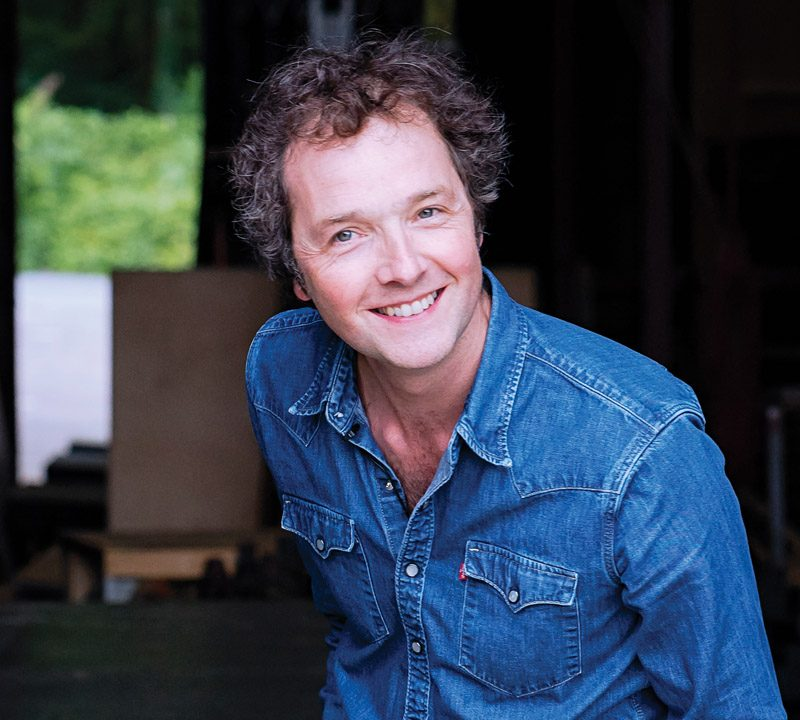 Chris Addison on Così fan tutte