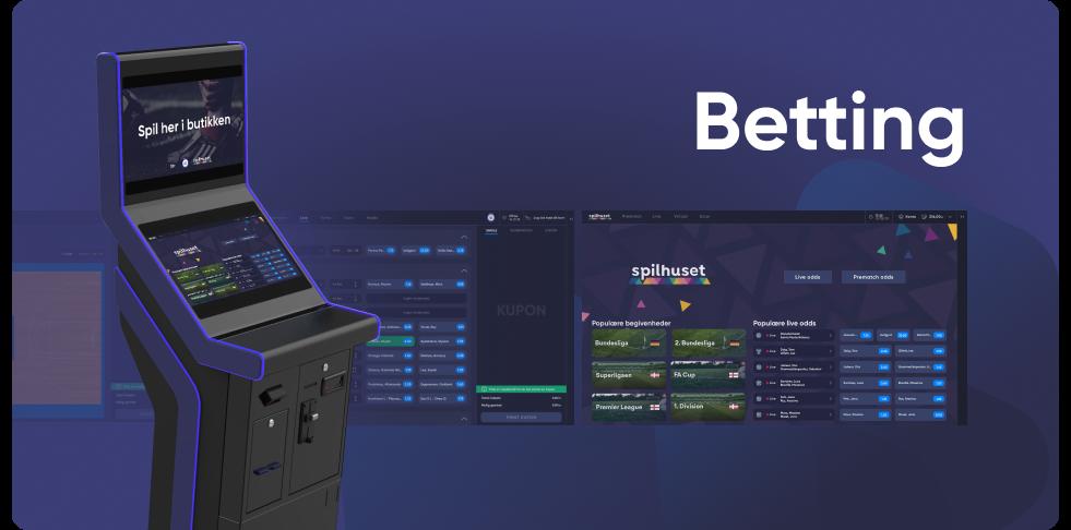 online casino open source