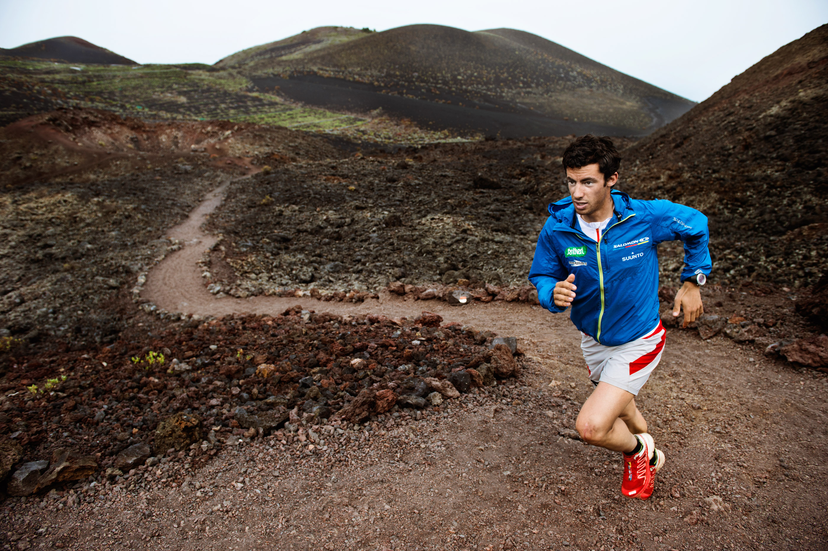 Media Montagna - Outdoor - Running / Trail