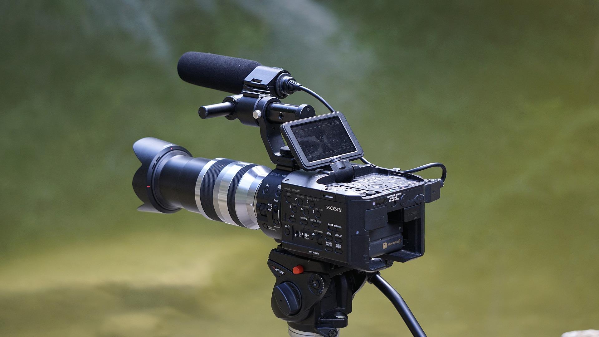 Photo & Videoshooting