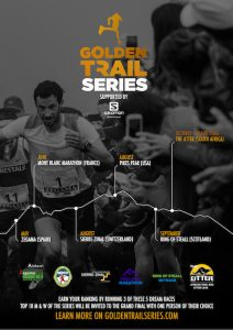 "SALOMON ANNUNCIA LA NUOVA ""GOLDEN TRAILS SERIES"""