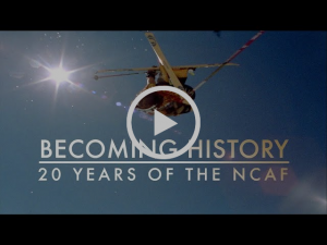 "SALOMON TV AL DEBUTTO L'ATTESISSIMO ""BECOMING HISTORY"""