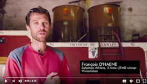 FRANÇOIS D'HAENE: PRODUTTORE DI VINI E PROGETTISTA DI SCARPE