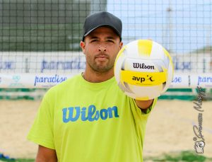 IL BEACH VOLLEY IN ITALIA PARLA WILSON