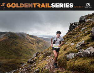 GOLDEN TRAIL SERIES: ULTIMO ATTO!