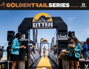 STIAN ANGERMUND-VIK E RUTH CROFT I VINCITORI GOLDEN TRAIL SERIES 2018