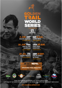 SVELATI GLI ATLETI DELLA GOLDEN TRAIL WORLD SERIES 2019