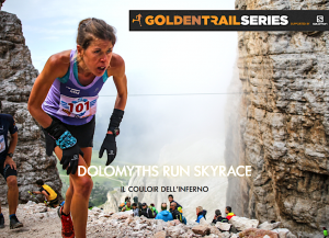 GOLDEN TRAIL WORLD SERIES - PRIMA TAPPA IN ITALIA