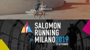 SALOMON RUNNING MILANO 2019, RITORNA L'URBAN TRAIL MENEGHINO PIÙ PARTECIPATO D'ITALIA