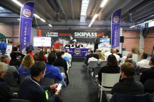 AMSI A SKIPASS 2019 - Conferenza Stampa