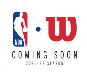 IL NUOVO PALLONE UFFICIALE BASKET DELLA NBA DAL 2021