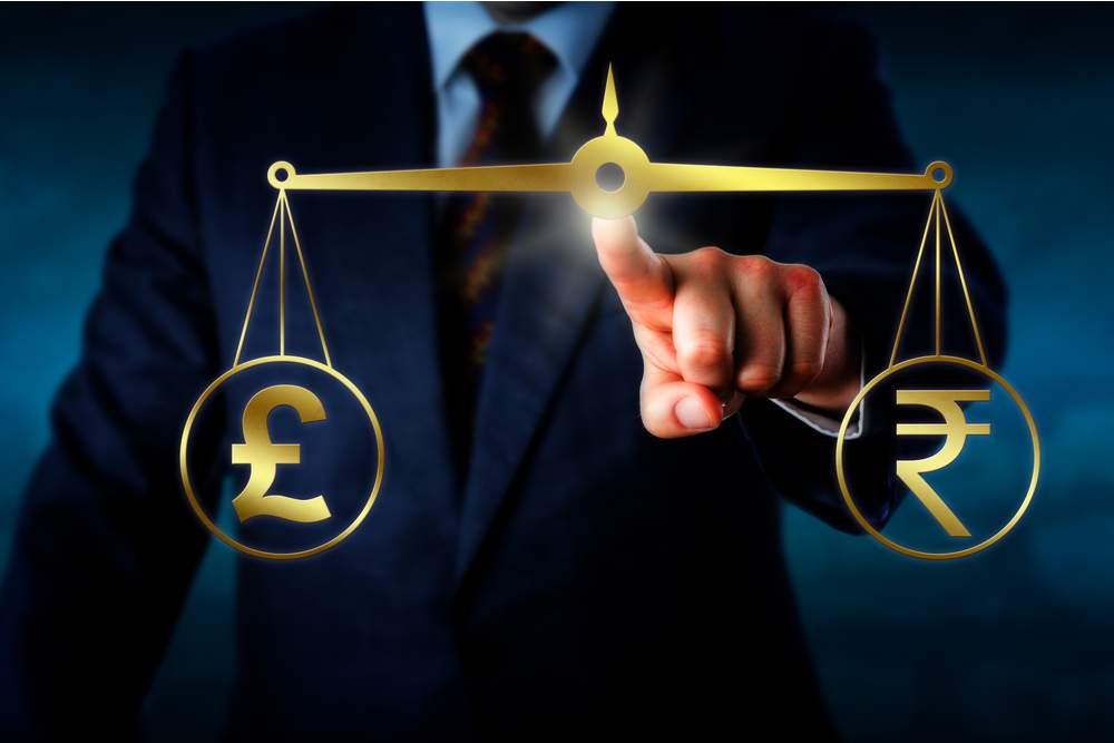 Pound Vs Rupee Useful Information For Trading This Currency Pair