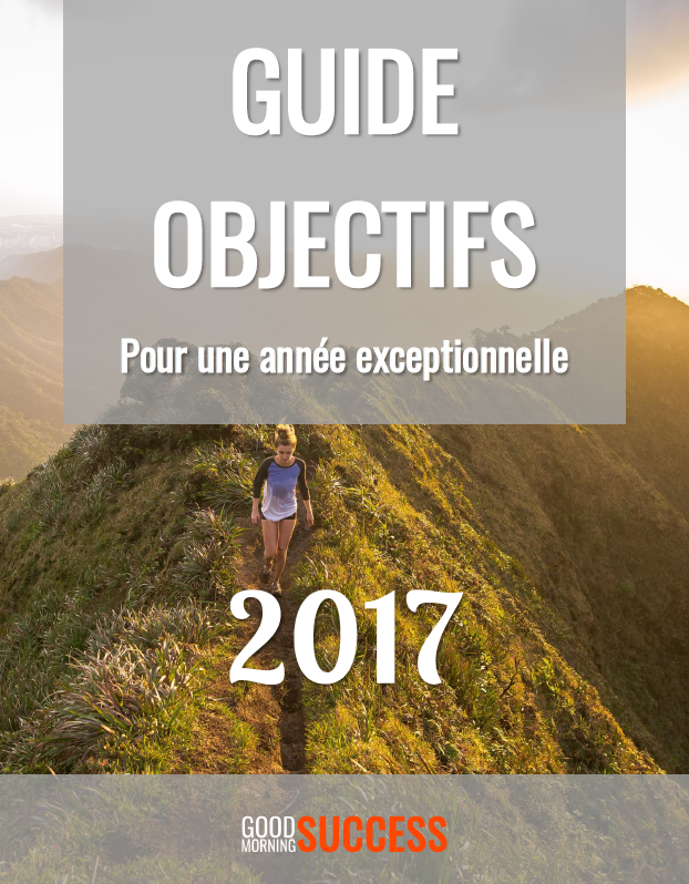 Guide objectifs annuels