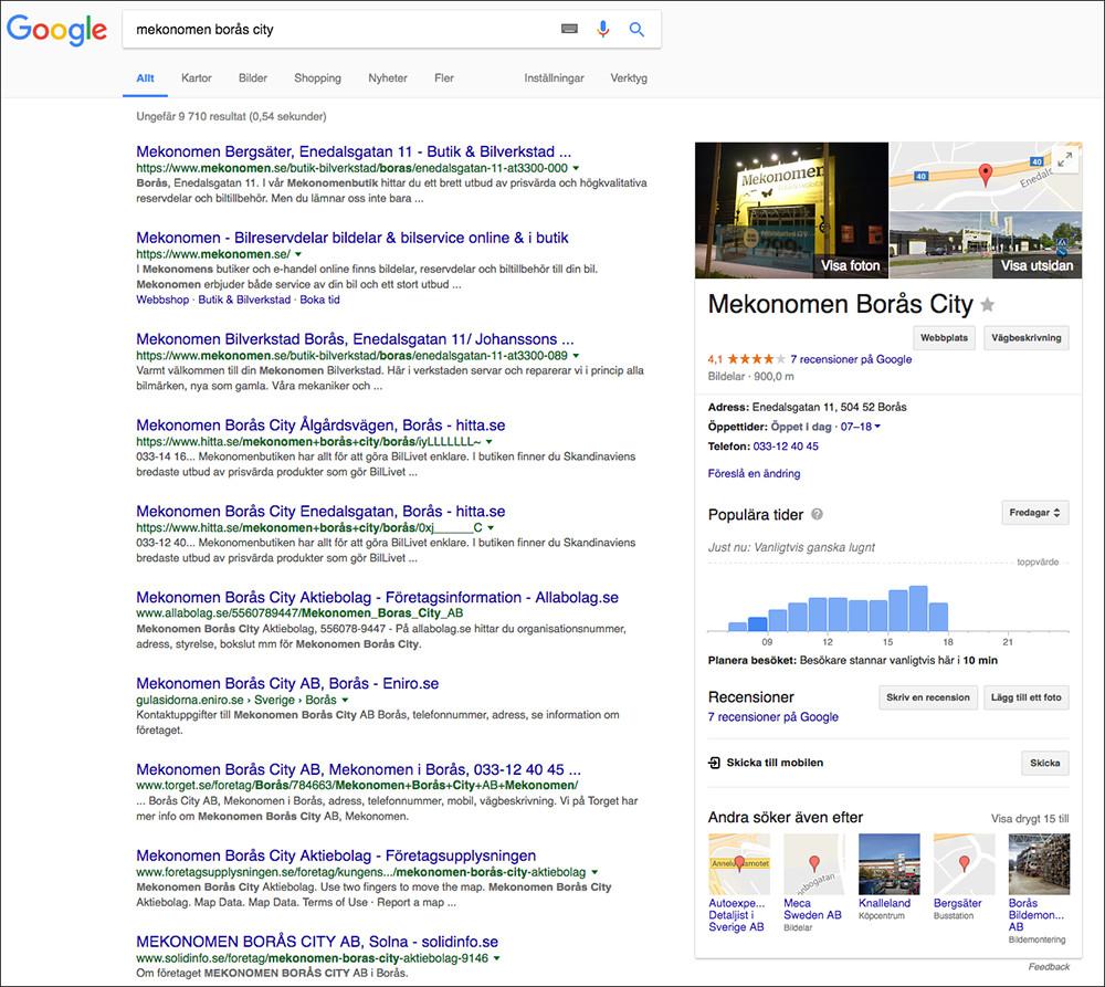 Ölandsbladet: Google Ads Och Bing Ads Med Ölandsbladet
