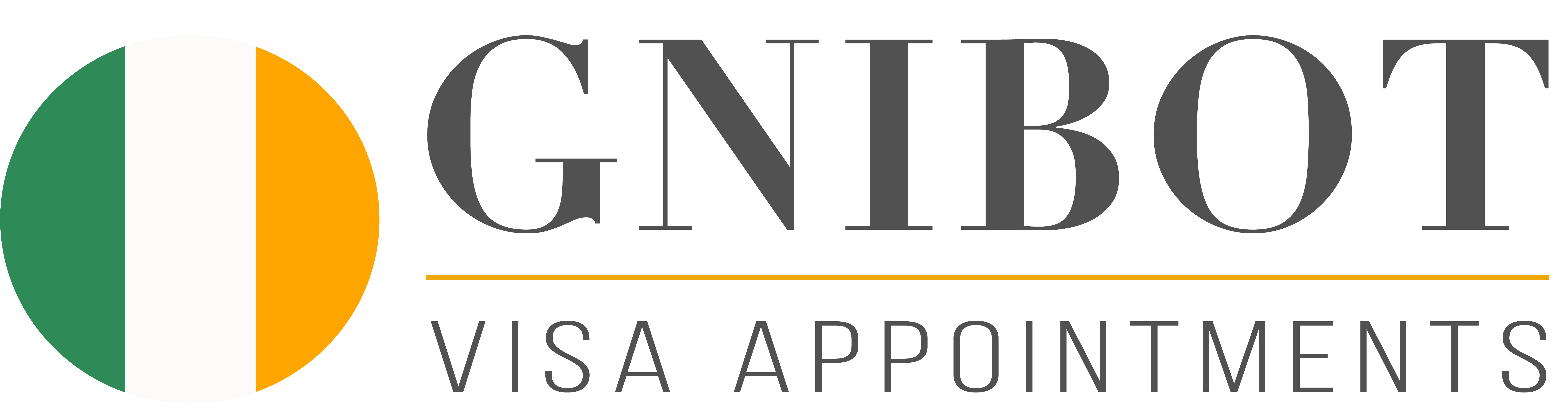Gnibot Visa appointments