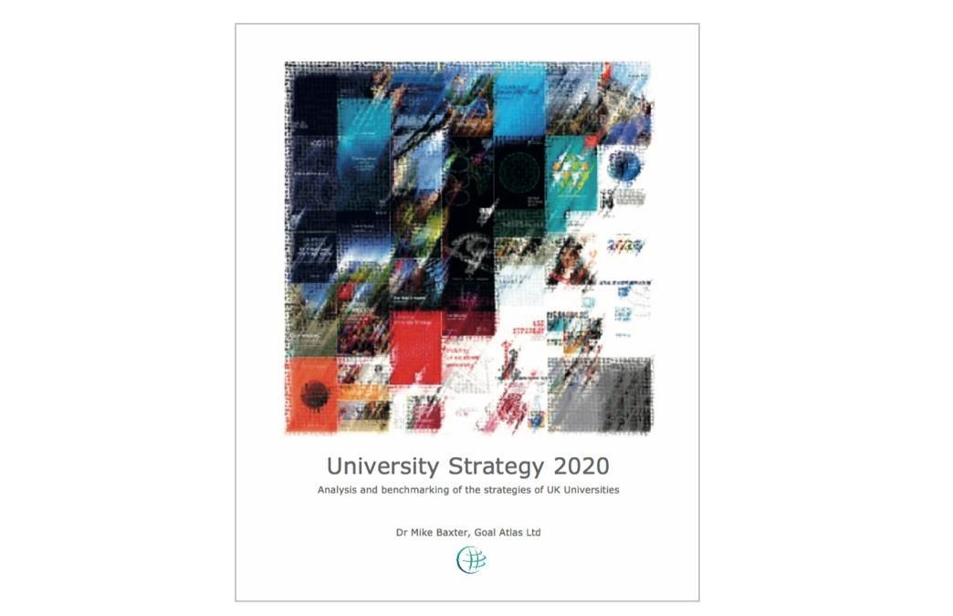 University Strategy 2020