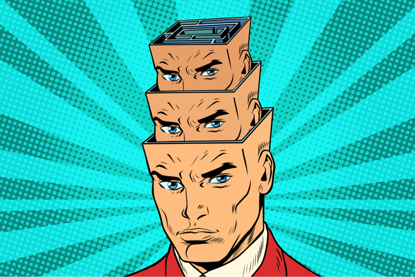 Five Cognitive Biases to Beware of in Strategy Development
