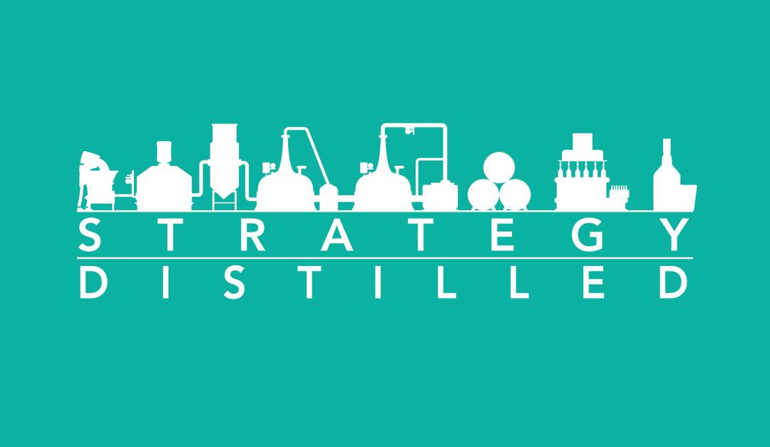 Strategy Distilled June 2021