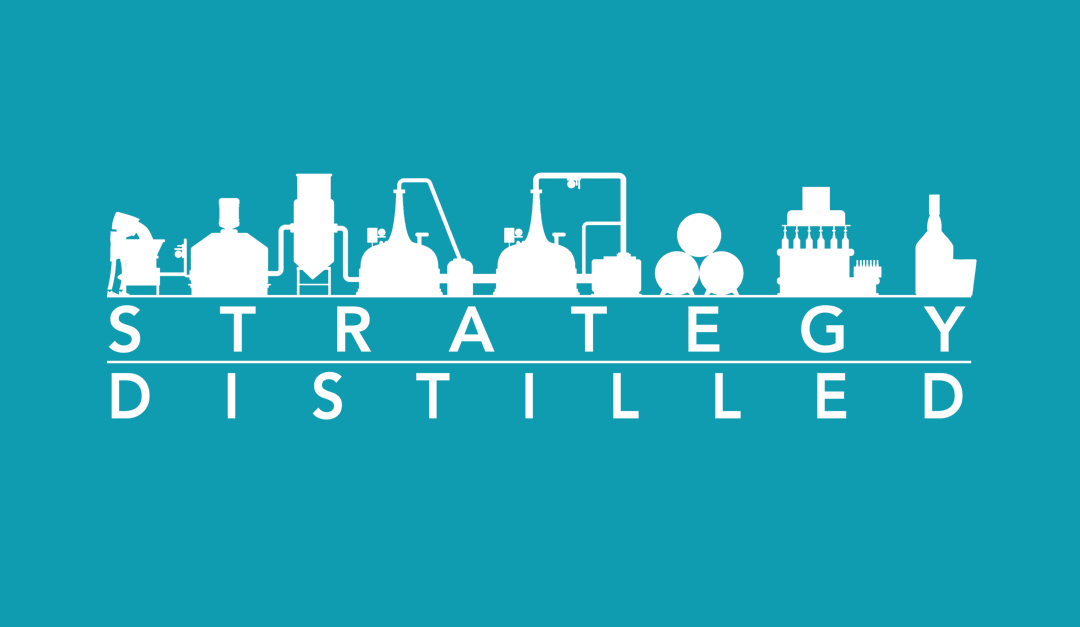 Strategy Distilled August 2021