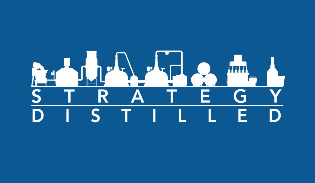 Strategy Distilled September 2021