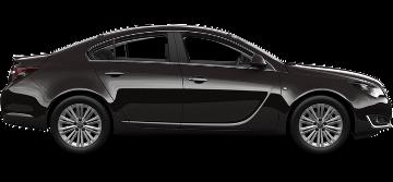 Opel Insignia, Volkswagen Passat