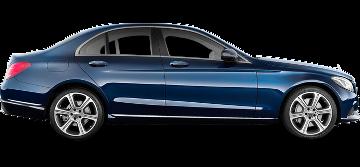 Mercedes Clase C Aut.