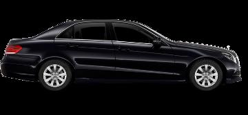 Mercedes Clase E Aut. + GPS