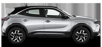 Opel Mokka, Renault Captur, Nissan Juke