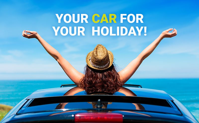 Holiday car Hire