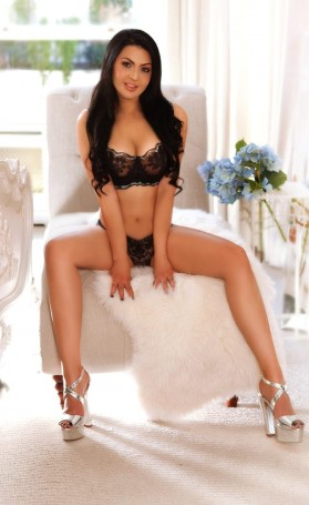 Aida,All Escorts