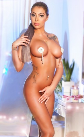 Anja,All Escorts