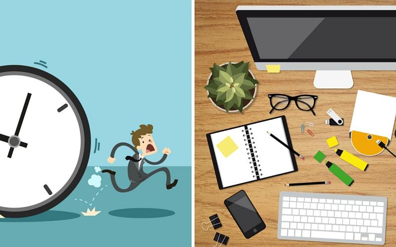 Comment démarrer un business quand on a un job à temps plein ?