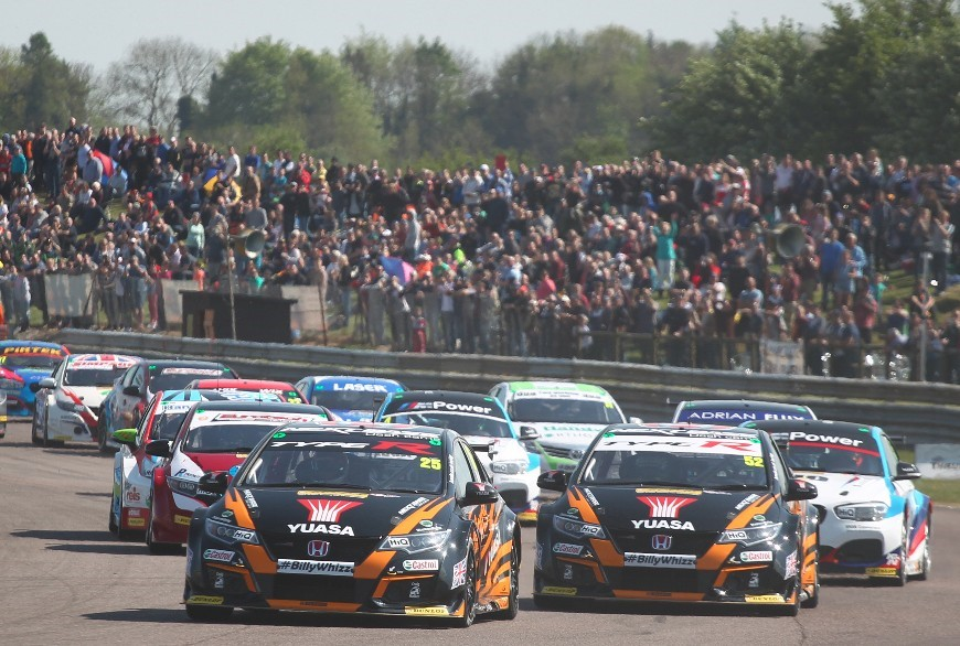 Neal tallies landmark win as Shedden scores big on Honda home soil