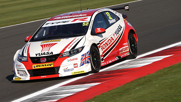 SHEDDEN SPRINTS CLEAR IN  STANDINGS AS NEAL HITS THE BIG 25