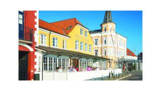Hotell Ärö