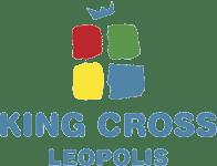 ТРЦ King Cross Leopolis