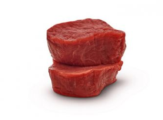 Young Angus Beef Fillet Steak