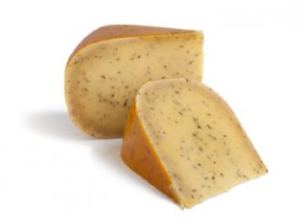 Dutch Gouda Cheese with Cumin
