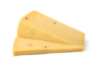 Traditional Roumy Cheese with Pepper