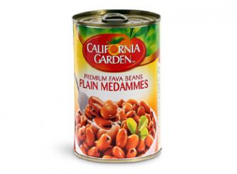 California Garden Plain Medames