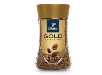 Tchibo Gold Instant Coffee