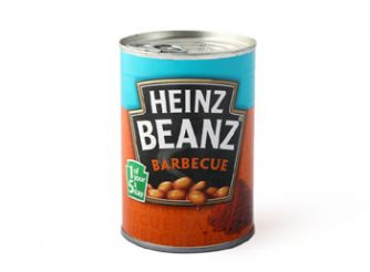 Heinz Barbecue Beans