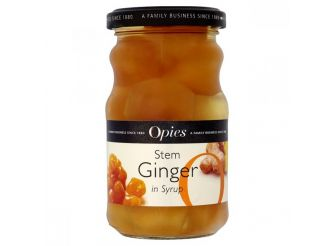 Opies Stem Ginger in Syrup