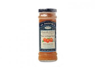 St. Dalfour Orange Fruit Jam